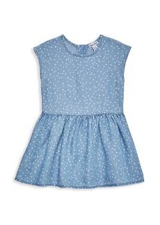 Splendid Little Girl's & Girl's Chambray Dress