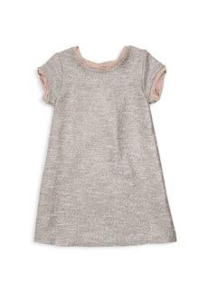 Splendid Little Girl's & Girl's Lurex Knit Dress