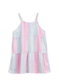 Splendid Little Girl's & Girl's Ojai Striped Dress