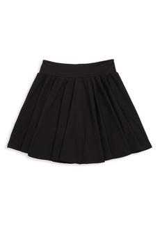 Splendid Little Girl's Elasticized Twirly Skirt