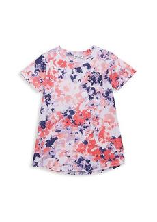 Splendid Little Girl's Floral Cotton-Blend Dress