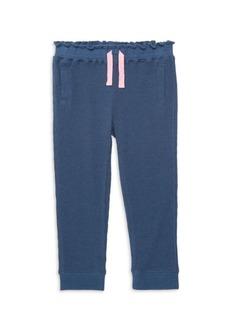 Splendid Little Girl's Thermal Jogging Pants