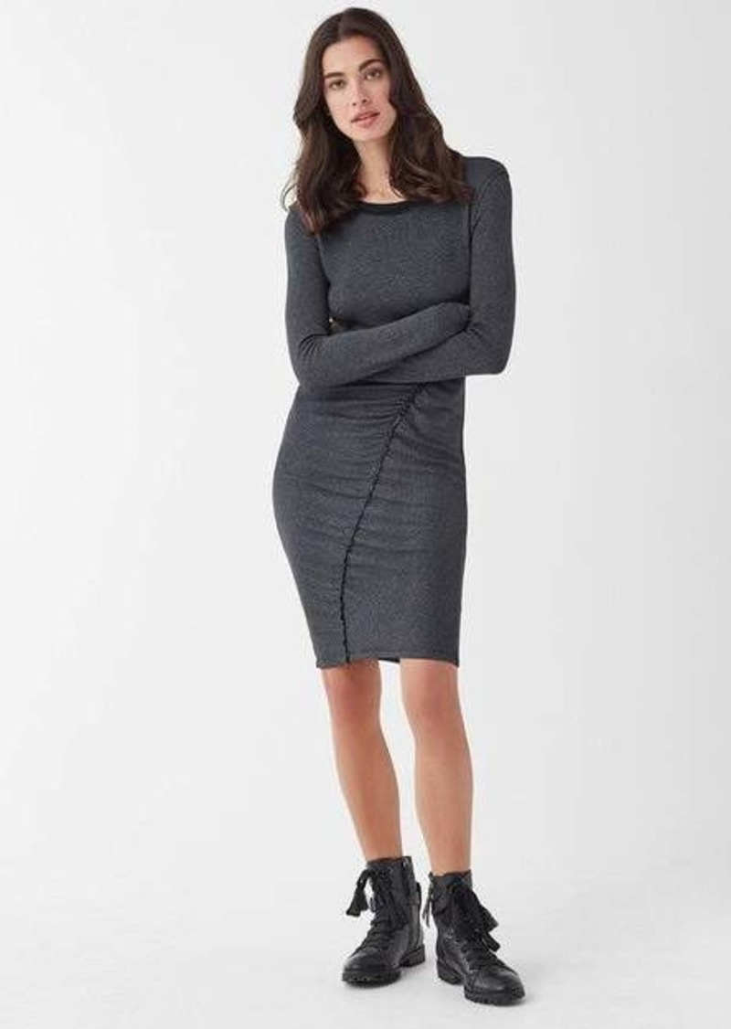 Splendid Logan Ruched Dress