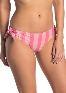 Splendid Long Lines Side Tie Bikini Bottoms