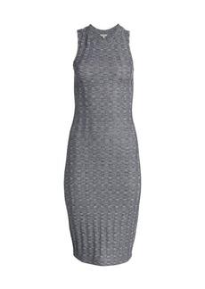 Splendid Lorelei Knit Tank Dress