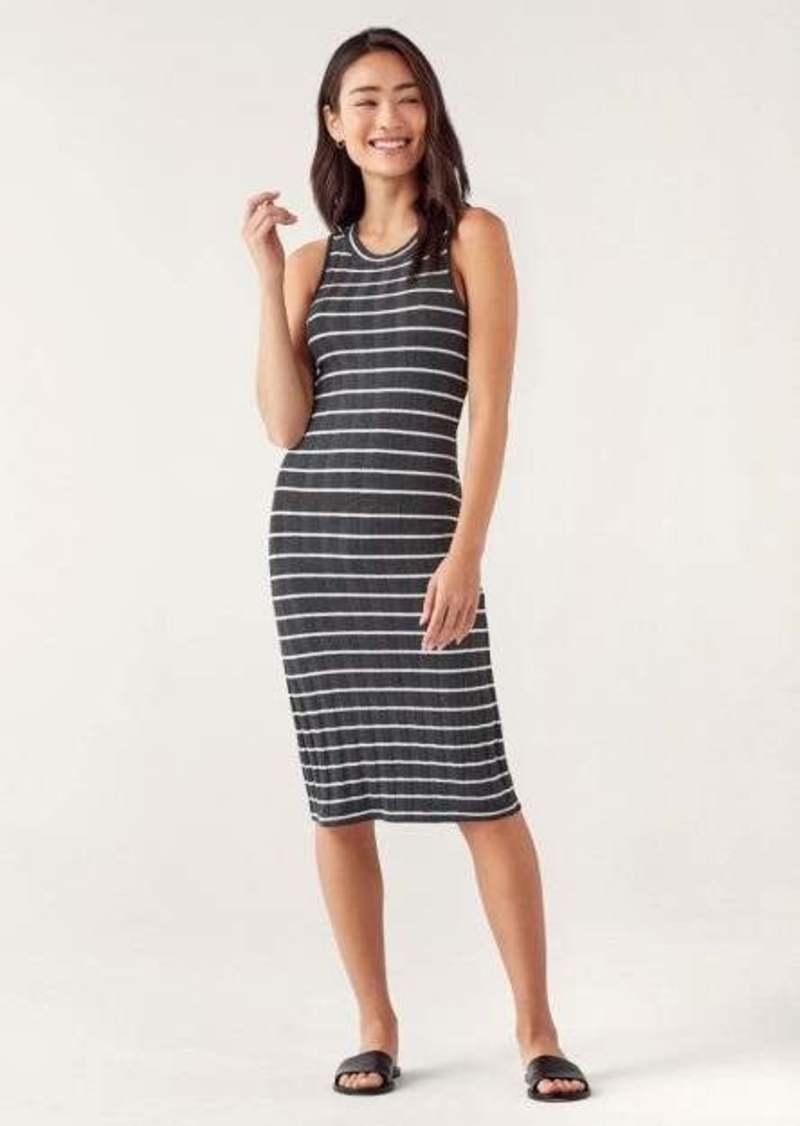 Splendid Lorelei Tank Dress in Stripe