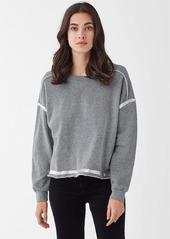 Splendid Luna Pullover Sweatshirt