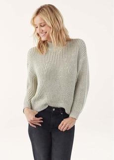 Splendid Lurex Pullover