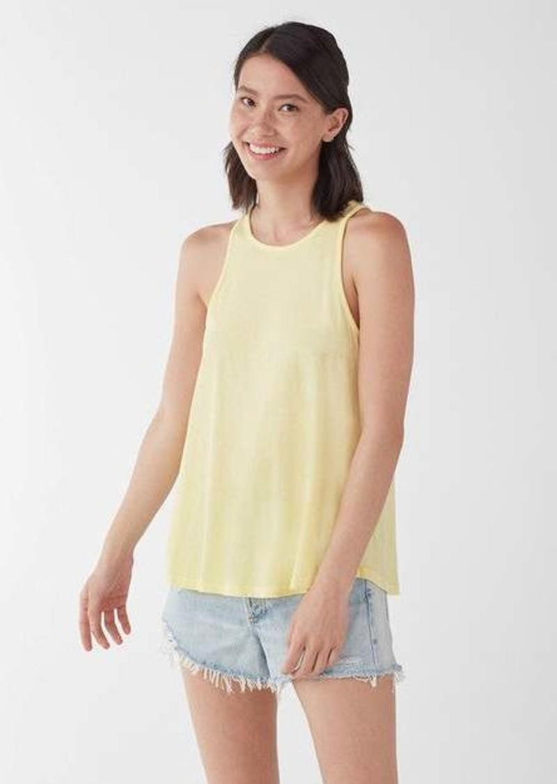 Splendid Maxwell High Neck Tank