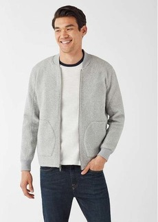 Splendid Montara Quilted Jacket