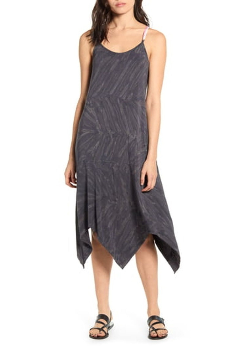 Splendid Multi-Strap Dress