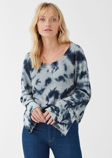 Splendid Night Haze Treatment Sweatshirt