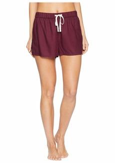 Splendid Night Sky Pajama Shorts