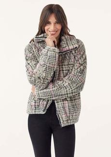 Splendid Olympia Tartan Jacket