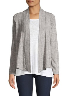 Splendid Open Front Cardigan