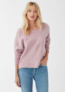 Splendid Plush Active Pullover