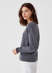 Splendid Plush Active Pullover