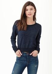 Splendid Pullover Star Top