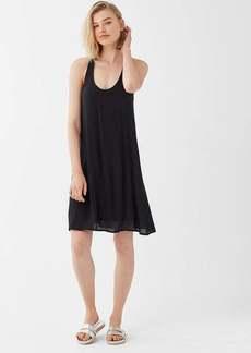 Splendid Rayon Voile Double Layer Dress