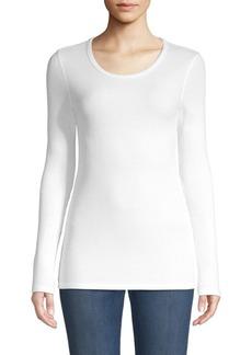 Splendid Thermal Long-Sleeve Top