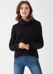 Splendid Runyon Cowl Neck Sweater