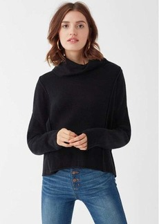 Splendid Runyon Cowl Neck Sweater