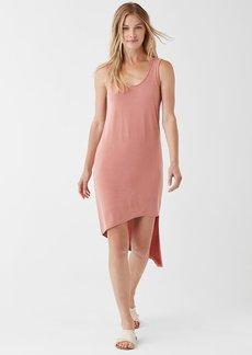 Splendid Sandwash Cross Back Dress
