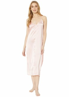 Splendid Satin Night Gown