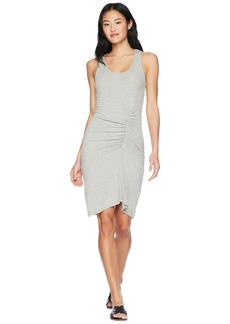 Splendid Shirred Dress