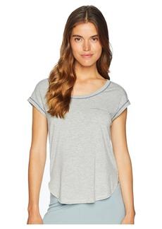 Splendid Short Sleeve Pajama Top