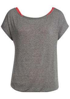 Splendid Short Sleeved Jersey Top