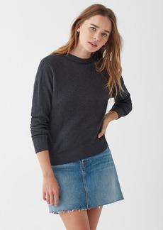 Splendid Sibyl Surplice Sweater