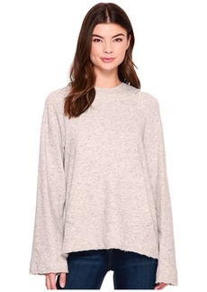 Sidelight Cowl Neck Hoodie