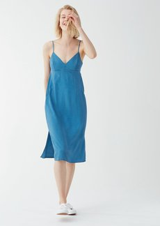 Splendid Skylight Chambray Cami Dress