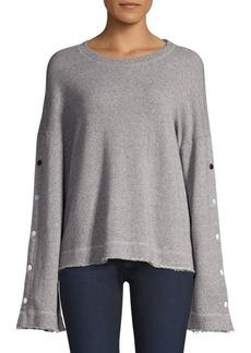 Splendid Snap Active Pullover