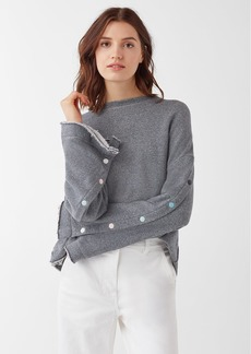 Splendid Snap Active Sweater