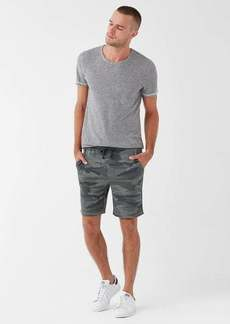 Splendid Sonoma French Terry Camo Short