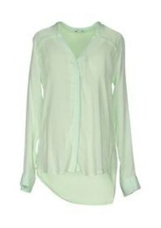 SPLENDID - Solid color shirts & blouses