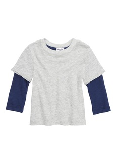 Splendid 2fer T-Shirt (Baby Boys)