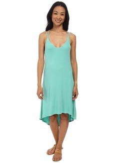 Splendid 2x1 Rib Dress
