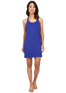 Splendid 2x1 Ribbed Tank Dress