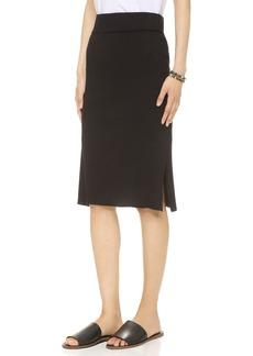 Splendid 2x1 Skirt