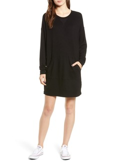Splendid Active Sweatshirt Dress