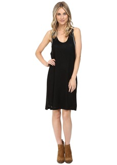 Splendid Bardane Drapey Lux Tank Dress