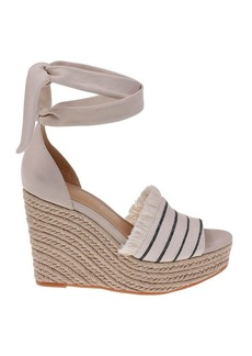 Splendid Barke Espadrille Wedge Sandals