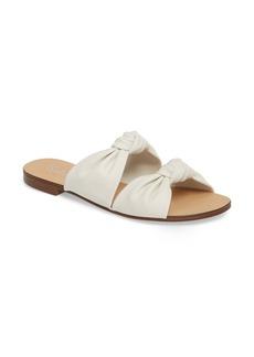 Splendid Barton Double Knotted Slide Sandal (Women)