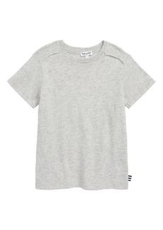 Splendid Basic T-Shirt (Toddler Boys & Little Boys)