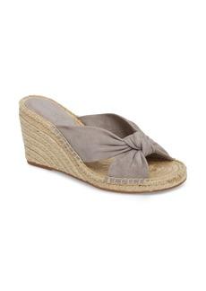 Splendid Bautista Knotted Wedge Sandal (Women)