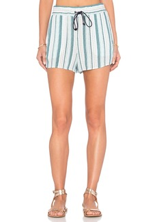 Splendid Beachcomber Stripe Short