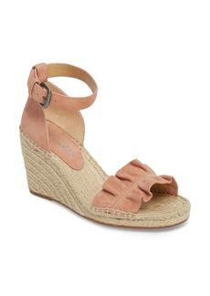 Splendid Bedford Espadrille Wedge Sandal (Women)